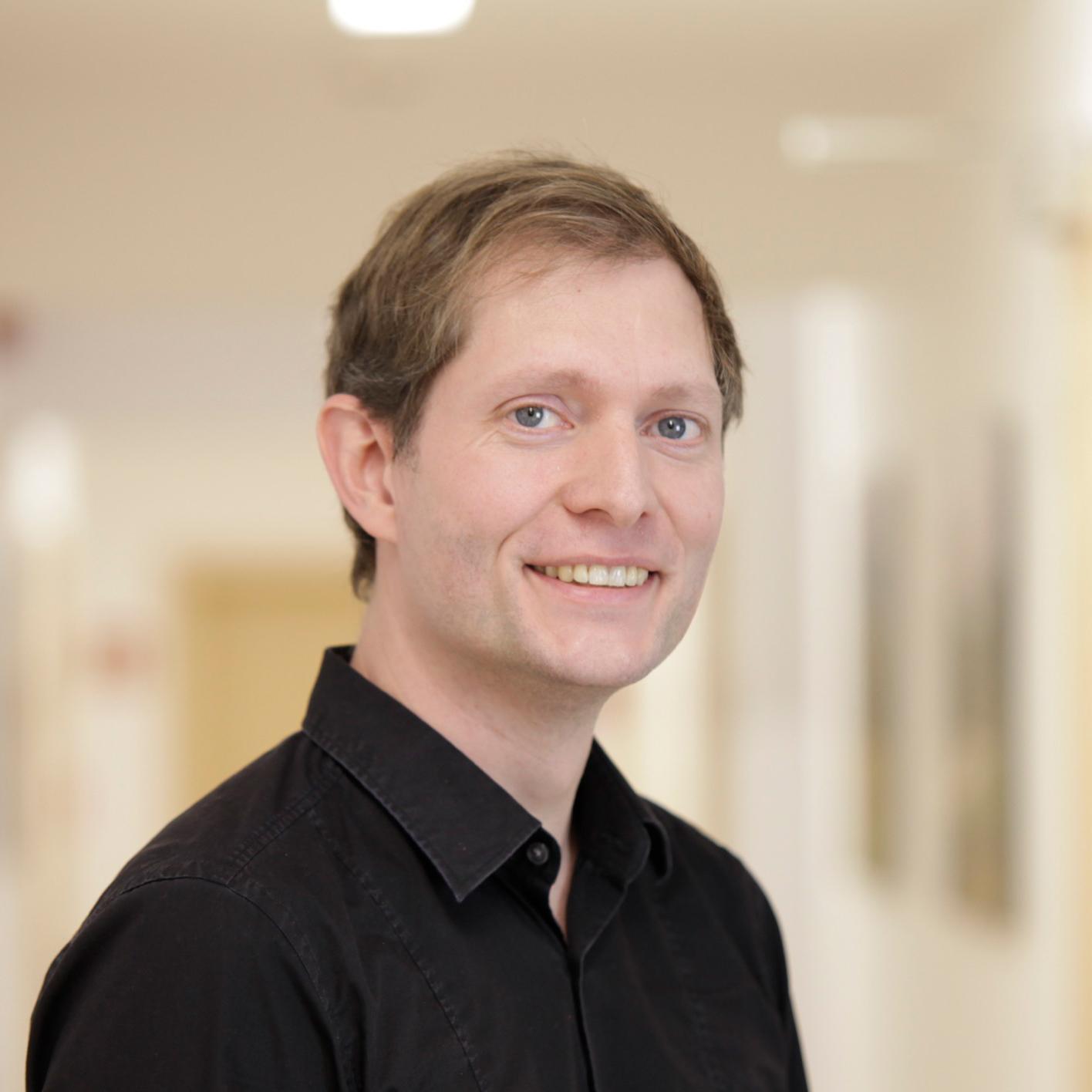 Dr. rer. pol. Karsten Schwarz