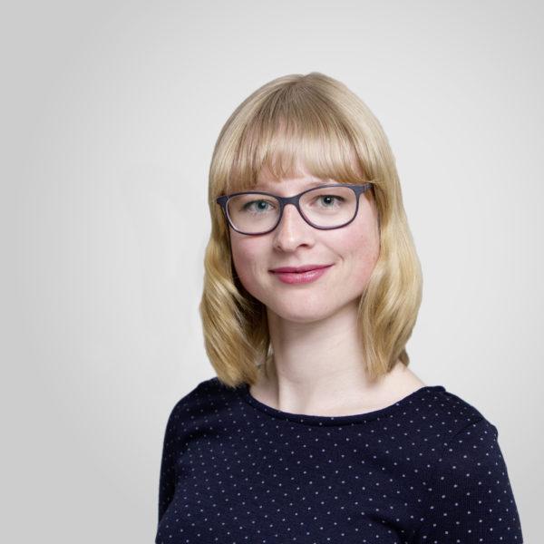 Christina Klus